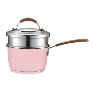 304不銹鋼奶鍋